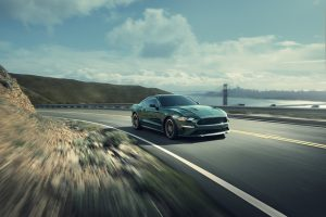 weekend road trip | 2019 Ford Mustang Fastback Bullitt | North Brothers Ford Blog