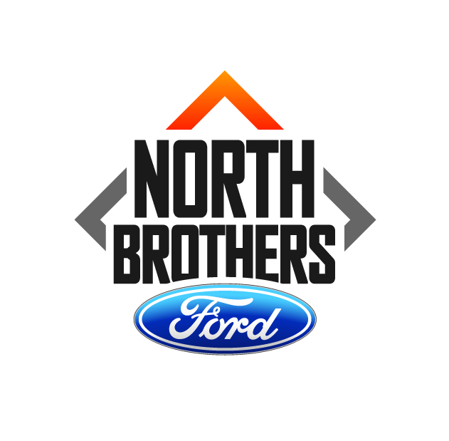North Brothers Ford Logo