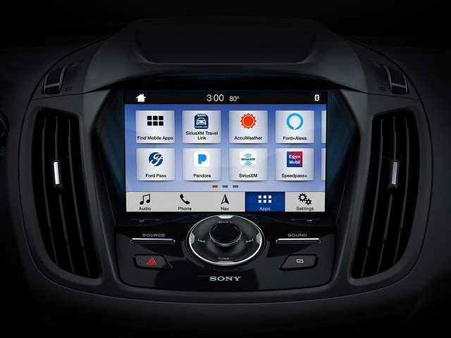 Ford Connectivity Technologies | Westland, MI